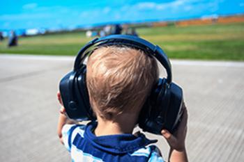 Children Hearing Protection ECA
