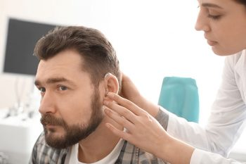 Hearing Aid Fitting ECA