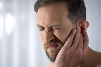 Misophonia hearing ECA