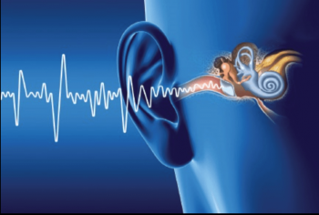 Hearing Ear Canal Soundwaves Tinnitus